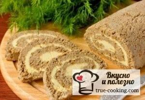 Рецепт домашнего паштета