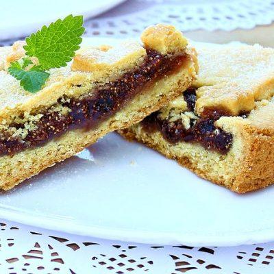 Гость на пороге рецепт пирога с вареньем - быстро, просто и вкусно