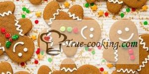 украсить печенье глазурью