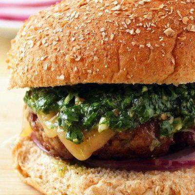 Бургер рецепт в домашних условиях + супер соус