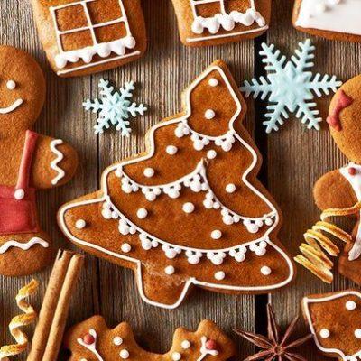 Имбирное печенье рецепт с фото пошагово в духовке - простой и быстро