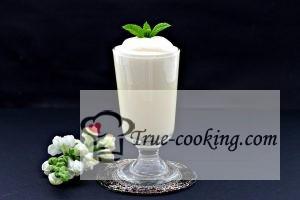 Рецепт молочного коктейля. Молочный коктейль дома