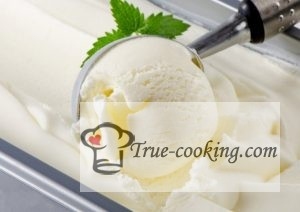 Рецепт домашнего мороженного